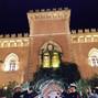 le nozze di Claudio Futuristico Tiana e Graziano Catering 8