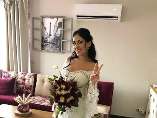 Millenia Sposa 3