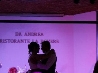 Da Andrea - Ristorante La Rovere 5