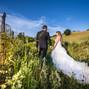 Le nozze di Stefania Menchini e Stefano Lenzi Foto 9