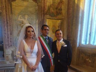 Tonigar Cerimoniere - Celebrante Matrimonio Civile 2