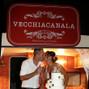 le nozze di Erika Ponti e Fili di Zucchero 12