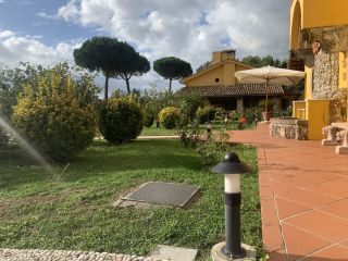 Villa Galanti 2