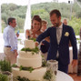 Le nozze di Elena Devecchi e I Fiori di Isa e Paola 2