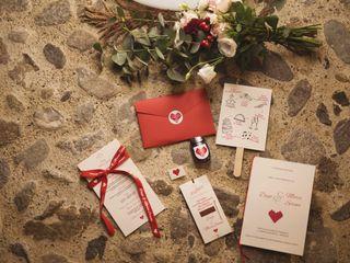 Wist Wedding Italy Style 1