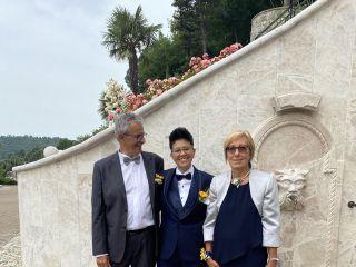 Paolo Pessina Wedding 2