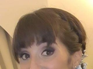 Anna Rosato make-up artist 2