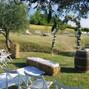 Le nozze di Sara Volponi e Fioreria Idea Verde Rimini 18