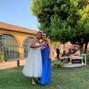 Le nozze di Cristiana Ciriaco e Antica Masseria 20
