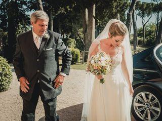 Il giardino fiorito delle spose 6