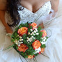 Le nozze di Annamaria Carotenuto e Magenta206 12
