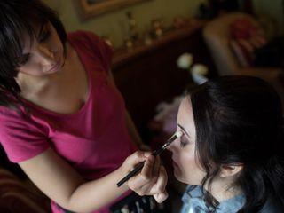 Federica Di Leo - Make-Up & Hair 6