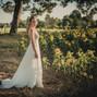 le nozze di Frances Arianna Houseman e Il giardino fiorito delle spose 13