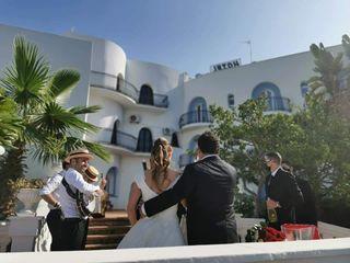 Hotel Club La Playa 4