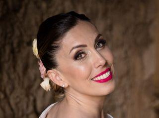 Veronica del Mastro - Makeup Artist 2
