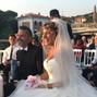 Le nozze di Benny La e Villa Margherita 38