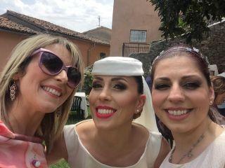 Veronica del Mastro - Makeup Artist 3