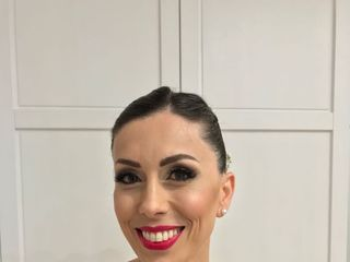 Veronica del Mastro - Makeup Artist 5