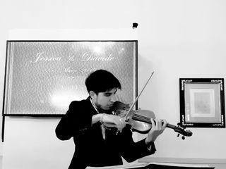 Violinista - Cisco 5