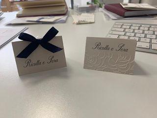Federica Gulino Graphic&Wedding Designer 5