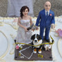 le nozze di Samanta Pasqualini e Sopralapanca Creazioni Matrimoniali 7