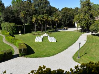 Hotel Villa Condulmer 1