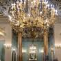 Le nozze di Rita A. e Palazzo Borghese 20