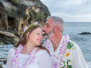 Reina Wedding & Events Planner 5