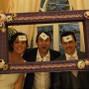 le nozze di Ivan e Valentina Gherardeschi e Gianvito 12
