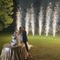Le nozze di Claudia e Giardini Della Insugherata 18