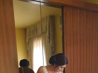 Mara Faranda Make Up Artist 1