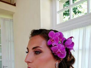 Federica Di Leo - Make-Up & Hair 2