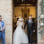 le nozze di Martina Celiberti e Gabriella Atelier Sposa 17