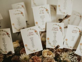 We Love Wedding Stationery 1