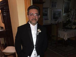 Abbigliamento Sposa X 2