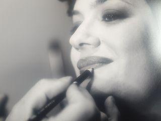 Graziano Make-Up Artist 5