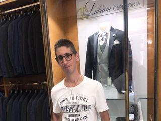 Benedetto D'Amico Uomo 5