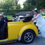 le nozze di Giuseppina Paparone e Autonoleggio Bianchi 9