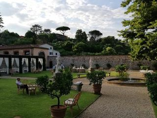 Villa Bernardini 3