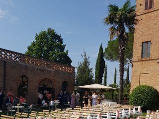 Villa Chiatina 2
