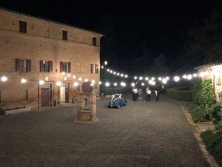 Villa Chiatina 3