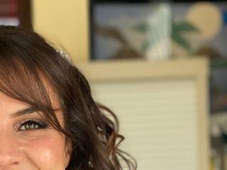 Daniela Melis Makeup Artist 1
