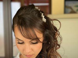 Daniela Melis Makeup Artist 3