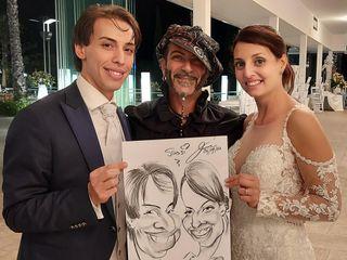 Nino Schilleci Caricaturista 5