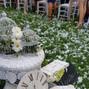 le nozze di Claudia Castelli e La Sposa degli Alberi 1