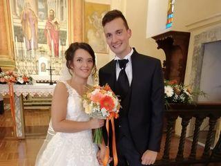 Il Nido Abiti da Sposa e Bomboniere 1
