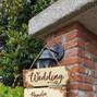 Le nozze di Pamela Santacroce e Location Ristorante Il Ristoro 17