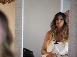 Chiara's Make Up Parma 1