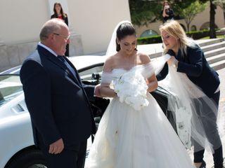 Silvia Daniele Wedding Planner 7