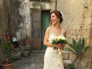 Sposa... Mi di Mirella Blanco 1
